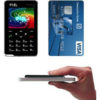 DOEL card feature phone launched for Rs.3,000