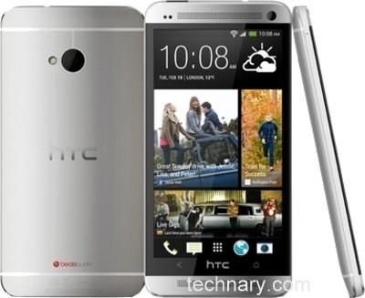 HTC One 801e full