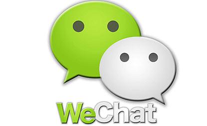 WeChat version 5.1
