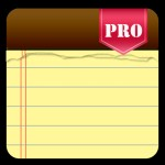 Notepad Pro for Android