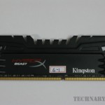 Kingston HyperX Beast 32GB