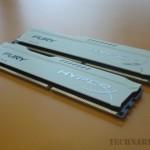Kingston HyperX Fury White RAM