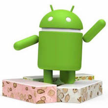 Android 7.0 Nougat update available for Android One devices