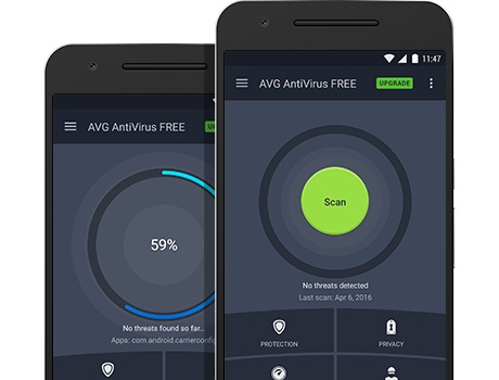 High Performance Protection Anti-Theft App