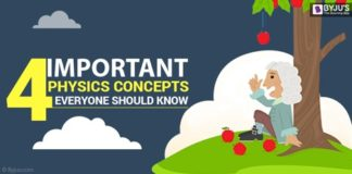 4 Important Physics Concepts Everyone Should Know