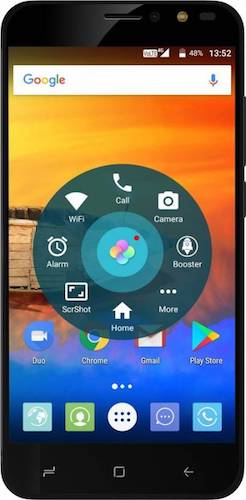 iVooMi Me3s launched for Rs.6,499