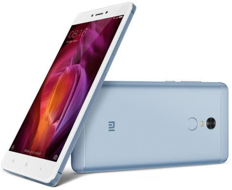 Xiaomi Redmi Note 4 Lake Blue Edition launched for Rs.12,999