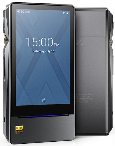 FiiO X7 Mark II Hi-Res Music Player launched for INR 54,990