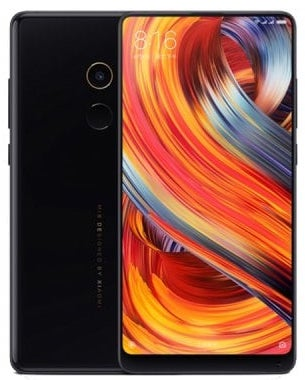 Xiaomi Mi Mix 2 launched for INR 35,999