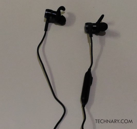 1MORE iBFree Bluetooth In-Ear Headphones Review