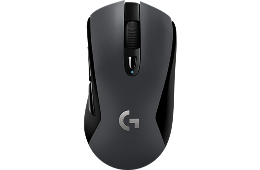 Logitech G603 Wireless Gaming Mouse & G613 Wireless Mechanical Keyboard Launched in India