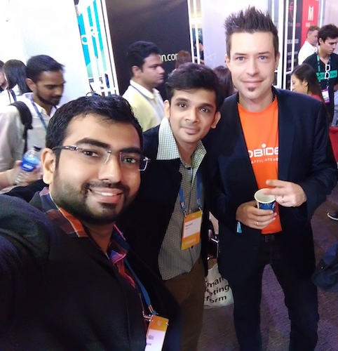 Affiliate World Asia 2017 - My experience