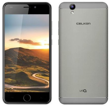 Celkon Uniq launched for INR 8,999