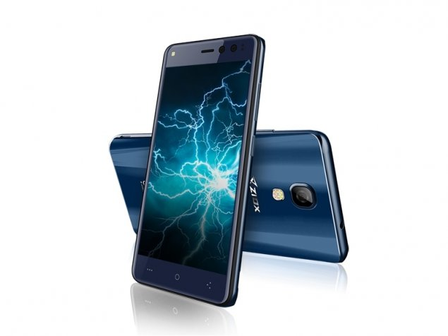 Ziox Duopix F9 launched for INR 6,499
