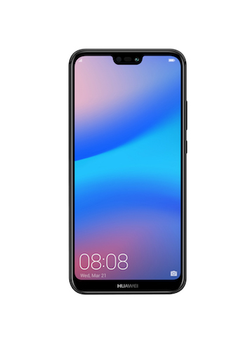 Huawei P20 Pro and Huawei P20 Lite launched in India