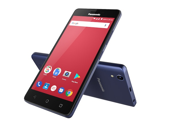 Panasonic P95 launched for Rs 3999