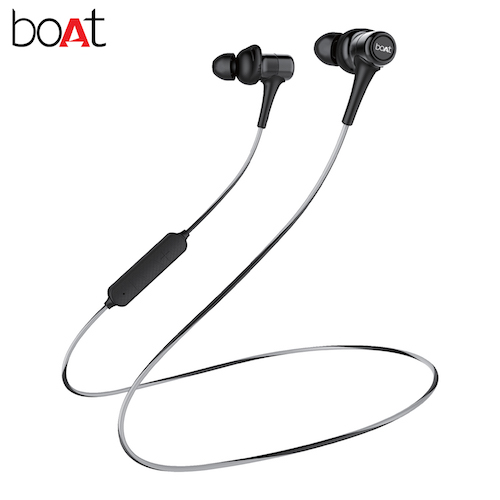 boAt Rockerz 285 Sport Bluetooth Wireless Earphone launched