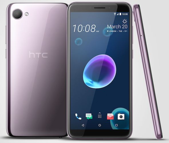 HTC Desire 12 and HTC Desire 12+ launched