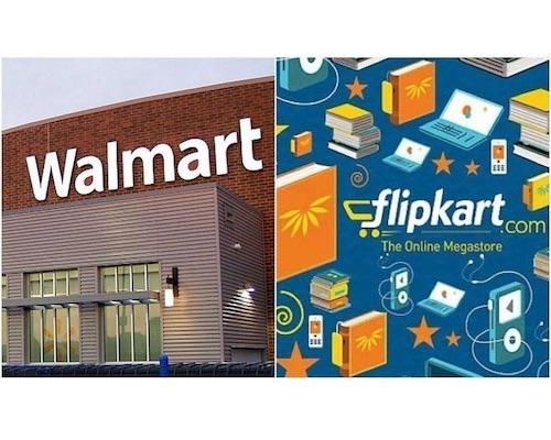 Walmart Impressed by Flipkart's Wholesale Business; Saw it as Operational Jewel