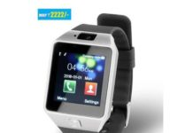 Zebronics Smart Watch Smart Time 100 launched for INR 2222