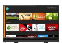CloudWalker Cloud TV X2 smart TV launched for Rs 14990