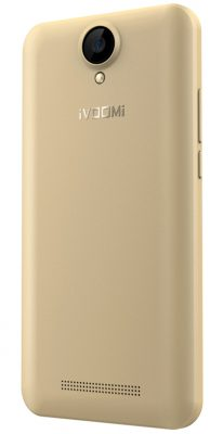 iVOOMi V5 launched for Rs 3499