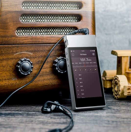 FiiO M7 Hi-Res Losless Music Player launched
