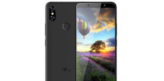 Itel A62 launched for Rs 7499