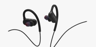 Sound One SP-40 waterproof bluetooth earphones launched