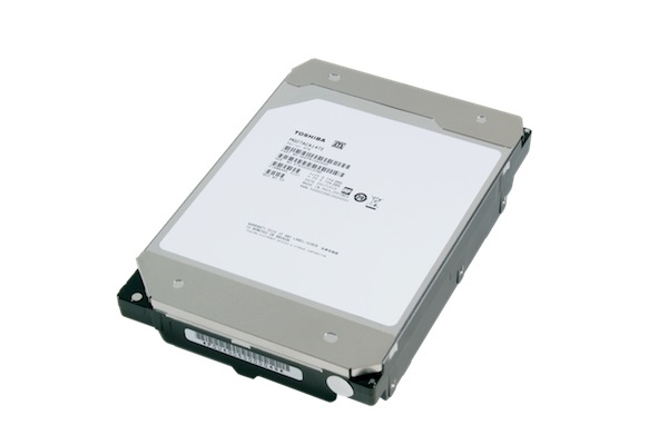 Toshiba MG07ACA Series 14TB1 and 12TB HDD SATA models gets availability for the Select Supermicro storage servers