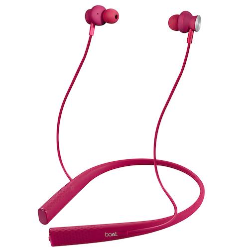 boAt Rockerz 275 Wireless Earphones launched
