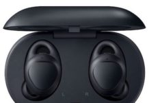 Samsung Gear IconX 2018 wireless earbuds launched for INR 13990