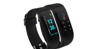 Goqii Vital Fitness Band launched for Rs 3499