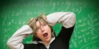 How To Overcome The Fear Of Math?