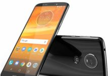 Moto E5 and E5 Plus launched