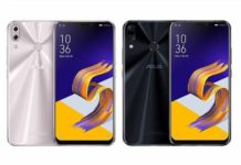 Asus Zenfone 5Z launched for Rs 29999