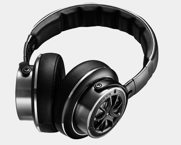 1MORE Triple Driver Over-Ear Headphone launched for INR 19,999a