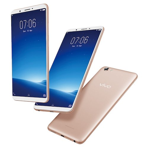 Vivo Y71 price dropped to INR 11990
