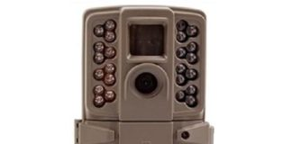 Moultrie 2017 Game Camera Overview