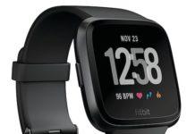 Fitbit Versa Smartwatch Overview