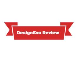 DesignEvo Review - Online Tool to make Logo