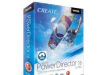 Cyberlink PowerDirector 16 Ultra Overview - Windows