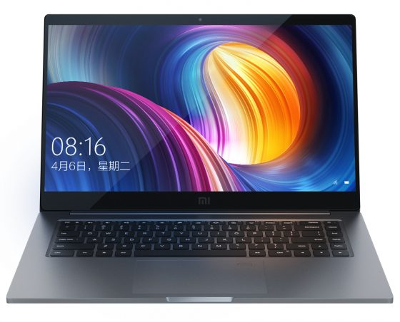 Xiaomi Mi Notebook Pro 2 launched in China