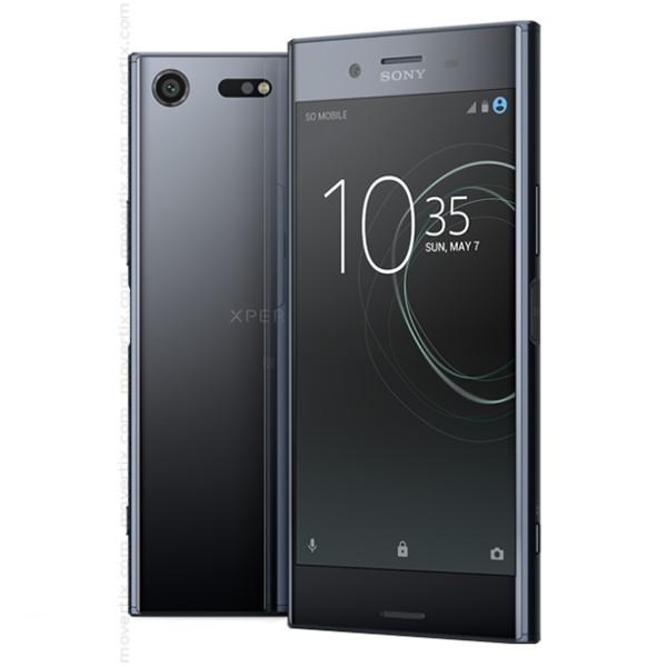 Sony Xperia XZ Premium Overview