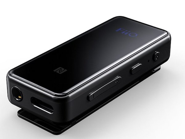 FiiO BTR3 Portable Bluetooth Amplifier launched in India
