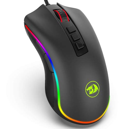 10 Best Gaming Mouse under $55 Budget - Technary