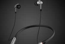 1MORE Triple Driver Bluetooth Earphone launched in India