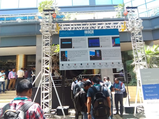 IBM Developer Day