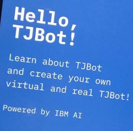 TJ Bot