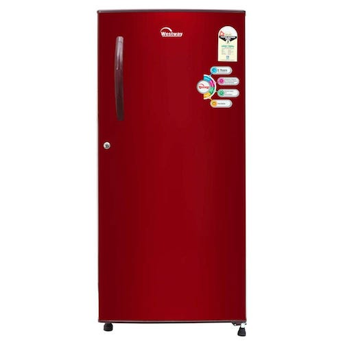 Westway Direct Cool Refrigerator series launched